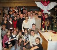 Highlight for Album: XXXXI. Spotkanie Modlitewne Orlow (18.01.2008)