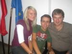 Kasia, Tadek, Jacek