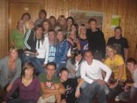 Highlight for Album: 48. Modlitewne Spotkanie Orlów (4-6.09.2009)