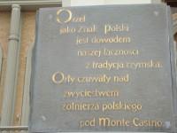 Highlight for Album: 49. Modlitewne Spotkanie Orlów u ks. Stefana Ceberka w Polsce (2-4.10.2009)