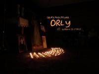 Highlight for Album: 65. Modlitewne Spotkanie Orlów (15-17.02.2013)